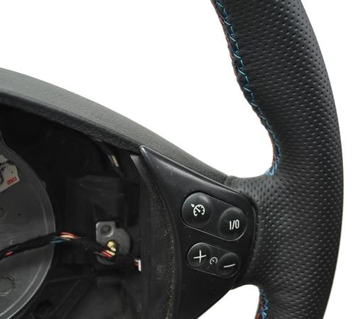 bmw 7er 5er e38 e39 m neu beziehen mit bmw automobilleder daumenauflagen. Black Bedroom Furniture Sets. Home Design Ideas