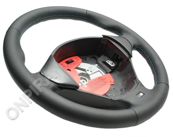 bmw 3er e36 m3 lenkrad neu beziehen mit automobilleder daumenauflagen m n hte. Black Bedroom Furniture Sets. Home Design Ideas