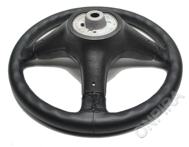 bmw 6er e24 lenkrad beziehen neu mit automobilleder inkl aufpolstern. Black Bedroom Furniture Sets. Home Design Ideas