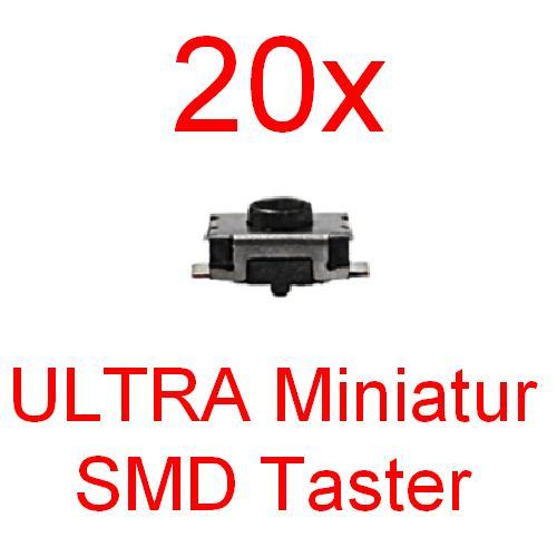20x-SMD-SUB-ULTRA-Miniatur-Taster-Ersatzteil-Fernbedienung-Autoradio-MP3