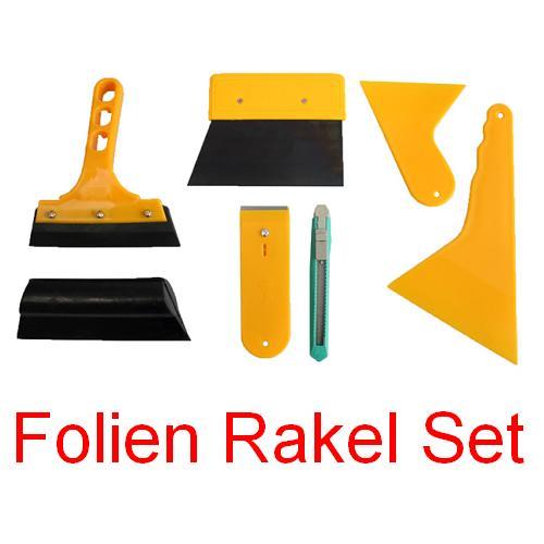 folien rakel set t nungsfolie sonnenschutz folie montage abziehen werkzeug ebay. Black Bedroom Furniture Sets. Home Design Ideas