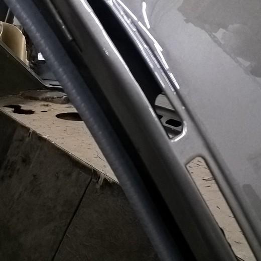 Keder Profil Tür Innenrahmen Kantenschutz für Oldtimer Youngtimer KFZ Auto (4)