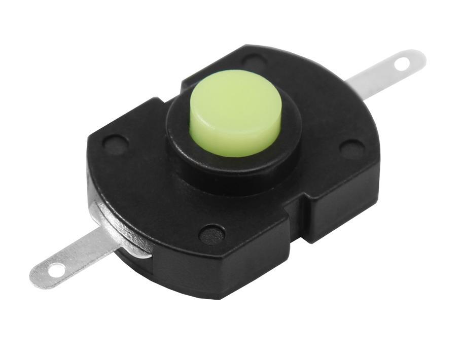 10x-Miniatur-Schalter-18x13x8-4mm-1-5A-Druckschalter-Modellbau-mini-Universal