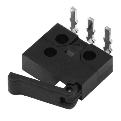 10x-Miniatur-Taster-WD-02-Drucktaster-Mikrotaster-Mikroschalter-mini