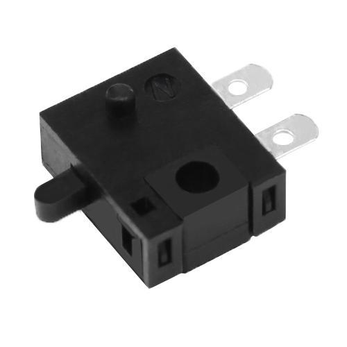 10x-Miniatur-Taster-WS-XW-13B-Drucktaster-Mikrotaster-Mikroschalter-mini