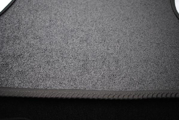 opel manta a auto teppich velours schwarz hutablage. Black Bedroom Furniture Sets. Home Design Ideas