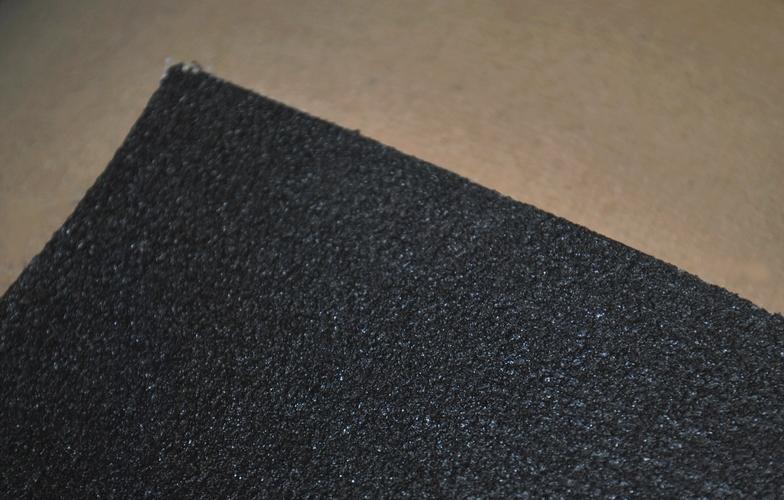 Autoteppich BEIGE Meterware schwere Qualität Oldtimer KFZ
