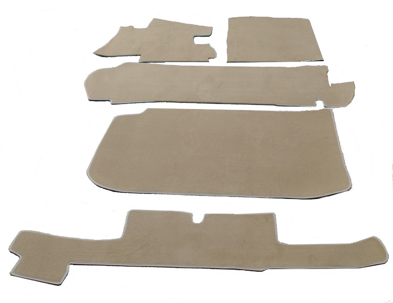 mercedes w107 sl mit batterie im kofferraum neuer teppich. Black Bedroom Furniture Sets. Home Design Ideas
