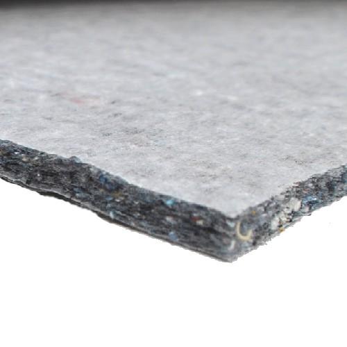 KFZ Innenraum Dämmung Dämmmatte grau ca.25 mm 98 x 70 cm selbstklebend
