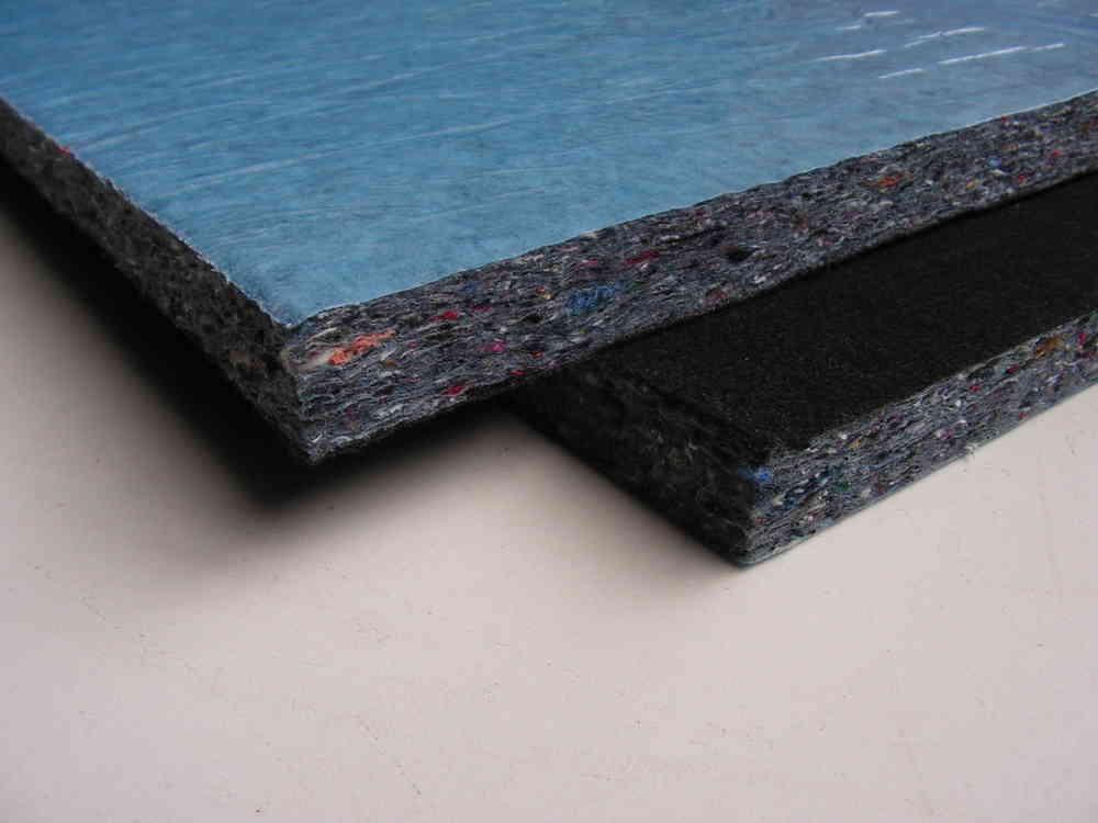 kfz innenraum d mmung d mmmatte abdeckvlies schwarz. Black Bedroom Furniture Sets. Home Design Ideas