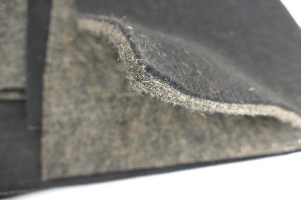 Dämmmatte Dämmung Oldtimer Material Kenaf ca. 200x130cm 10 +/- 2mm dick