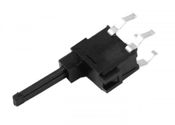 10x Miniatur Taster WS-XW-103 (14h) Drucktaster Mikrotaster Mikroschalter mini