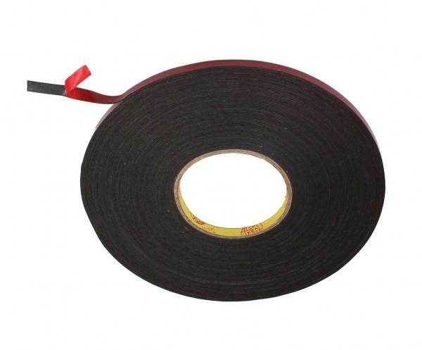 30m Doppelseitiges Klebeband Montageklebeband Hochleistungsklebeband Tape