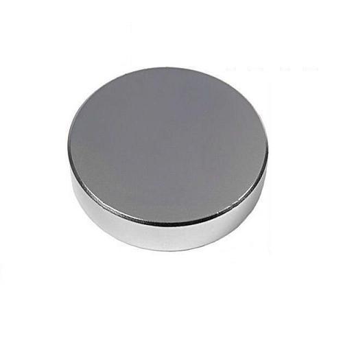 50 x N45 Neodym Magnete mit großer Magnetleistung Höhe 1 mm