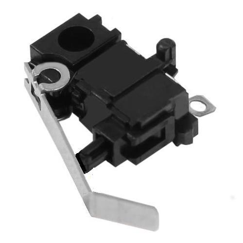 10x Miniatur Taster WS-XW-04D Drucktaster Mikrotaster Mikroschalter mini
