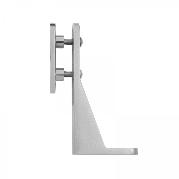 Aluguss Sichtschutz Halter Fur Burotisch Schreibtisch Tisch