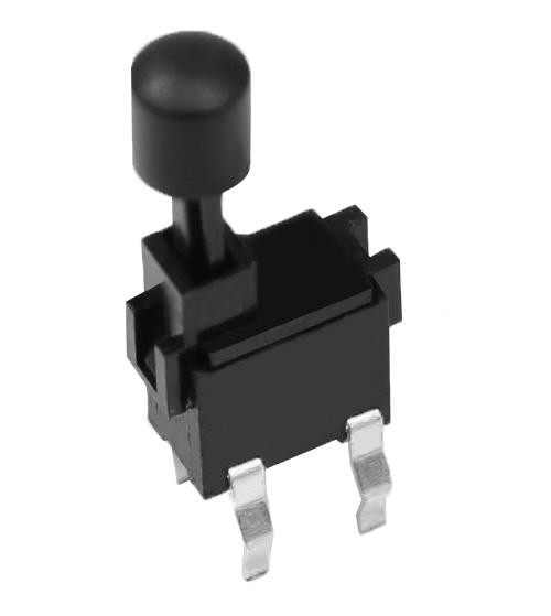 10x Miniatur Taster WS-XW-102 Drucktaster Mikrotaster Mikroschalter mini