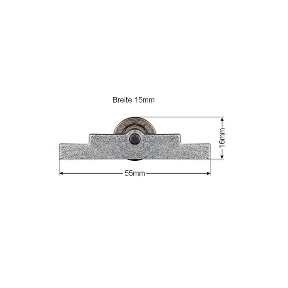 SV30W Eckverbinder // 30er Steckverbinder Steckverbinder Winkel für Rohr 30x30