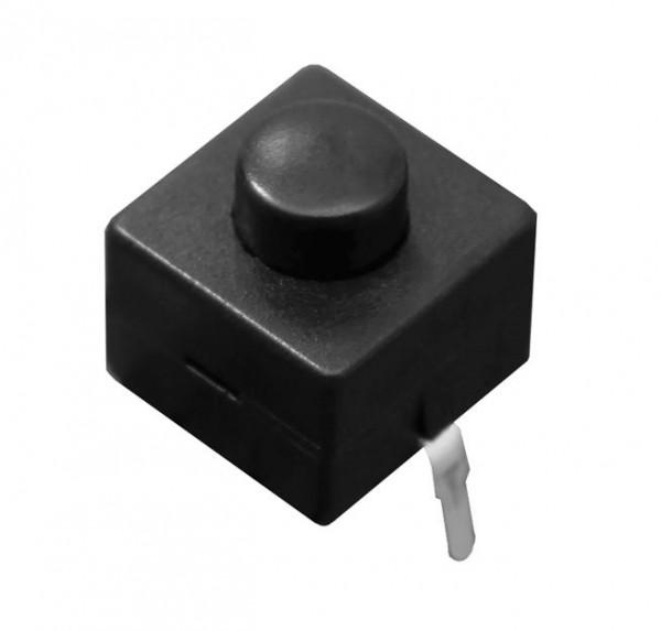 10x Miniatur Schalter 9x9x9mm 1A Druckschalter Modellbau mini Universal Bastler