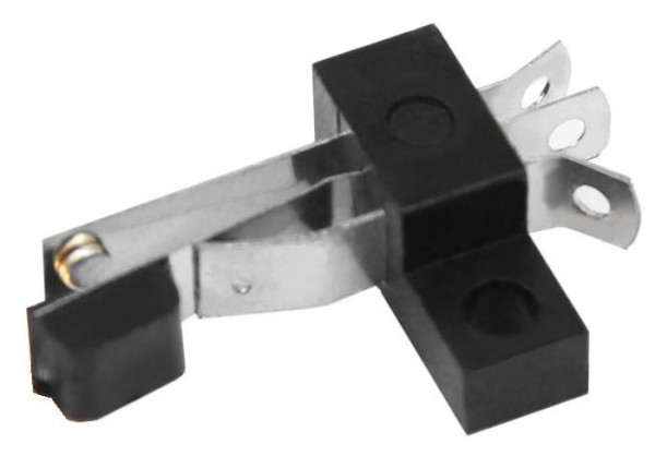 10x Miniatur Taster WS-YP-11F Drucktaster Mikrotaster Mikroschalter mini