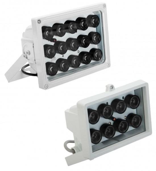 24W 45W Infrarot Scheinwerfer IR Diode Überwachungskamera Nachtsichtgerät