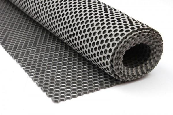 Bodenmatte Bodenrost Antirutschmatte Gummimatte PVC Matte Meterware 90cm Brei
