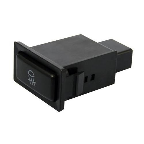 Universal Nebelscheinwerfer Nebel Einbau Schalter KFZ Zusatz Lichtschalter
