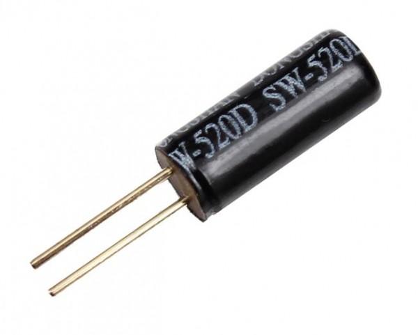 10x Neigungssensor Niveauschalter Pegelschalter Beschleunigungssensor Sensor