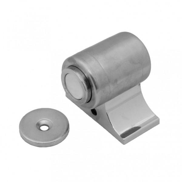 Design Edelstahl Türstopper Magnet Bodentürstopper Bodentürpuffer Puffer