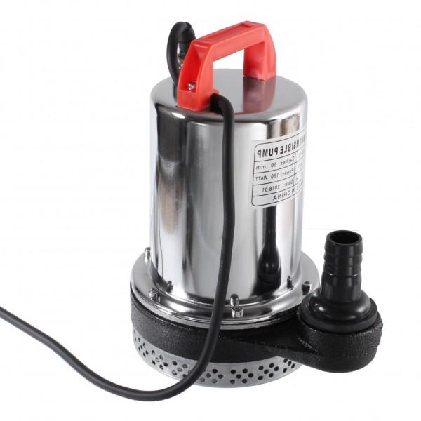 Hochleistungs Tauchpumpe 12V 24V bis 6000l/h Wasserpumpe Pumpe Fischzucht Fisch