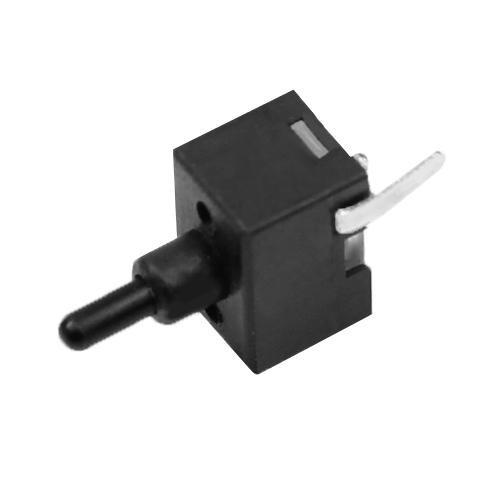 10x Miniatur Taster WS-XW-109 Drucktaster Mikrotaster Mikroschalter mini