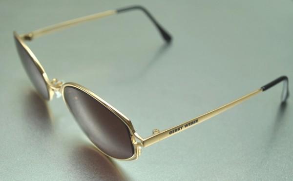Gerry Weber modische Damen Marken Sonnenbrille (21)