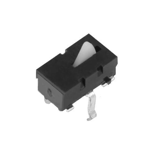 10x Miniatur Taster WS-XW-08B-2 Drucktaster Mikrotaster Mikroschalter mini