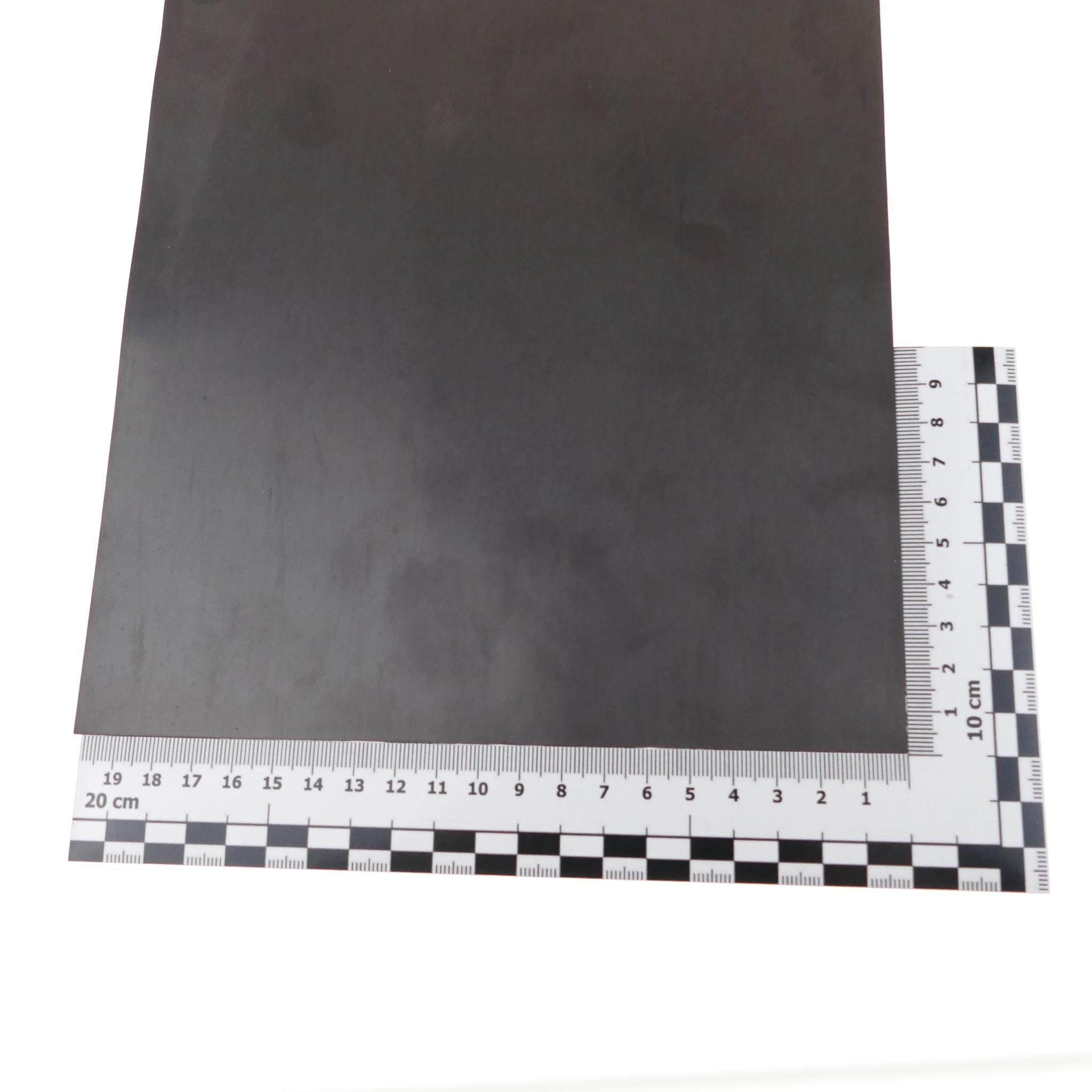 Magnetbogen Magnetplatte Magnetfolie Magnettafel Magnetschild Magnet 20 x 25 cm