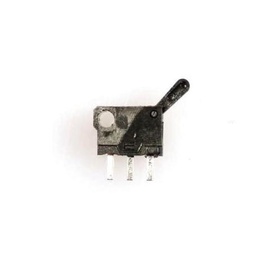 10 Ultra Miniatur mini Mikroschalter Mikrotaster Taster Schalter Modellbau 1x UM