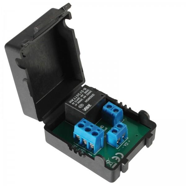 Relais Leistungsmodul Sensoren Schwimmerschalter 230V 10A Wasserstandsensor Füllstandsschalter
