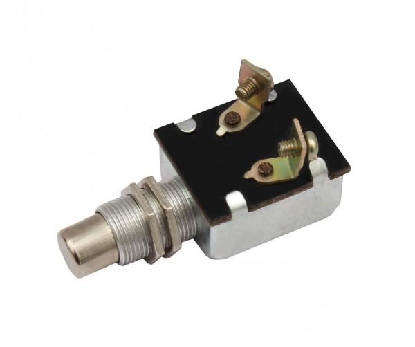 Hochstrom KFZ Drucktaster 30A Druckknopf Taster Schalter Start Anlasser Hupe