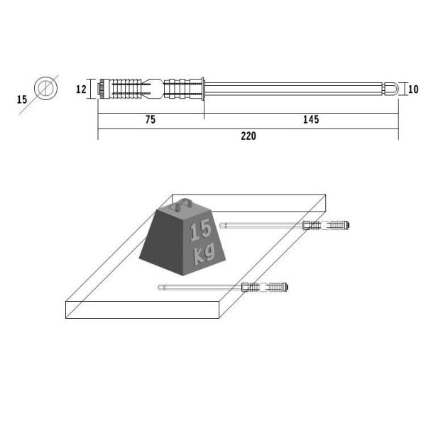 Tablarträger Regalbodenträger Regalhalter Bodenträger Regalträger Regaldübel