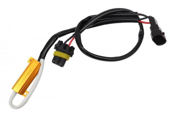 Xenon HID Canbus Fehler Lastwiderstand Conversion Lampe Scheinwerfer Widerstand