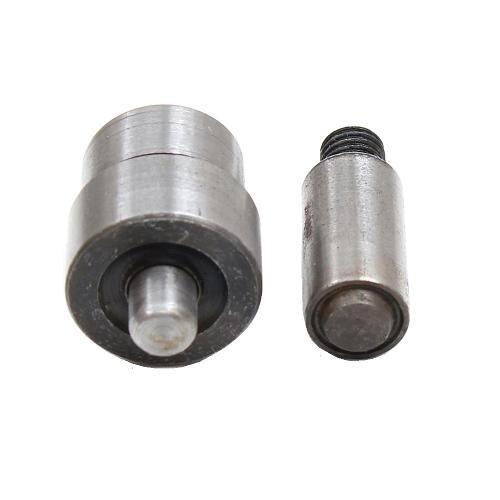 Ösen Werkzeug 3-20mm Handpresse Ösenpresse Ösenstanze Ösenwerkzeug Presse