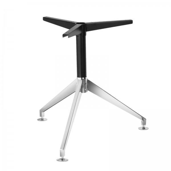 Hochwertiges Tischgestell Untergestell Tischfuß Bistrotisch Bistro Gastro Tisch