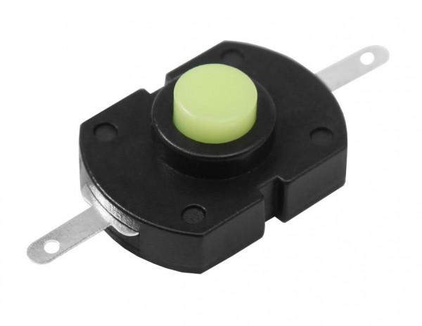 10x Miniatur Schalter 18x13x8,4mm 1,5A Druckschalter Modellbau mini Universal
