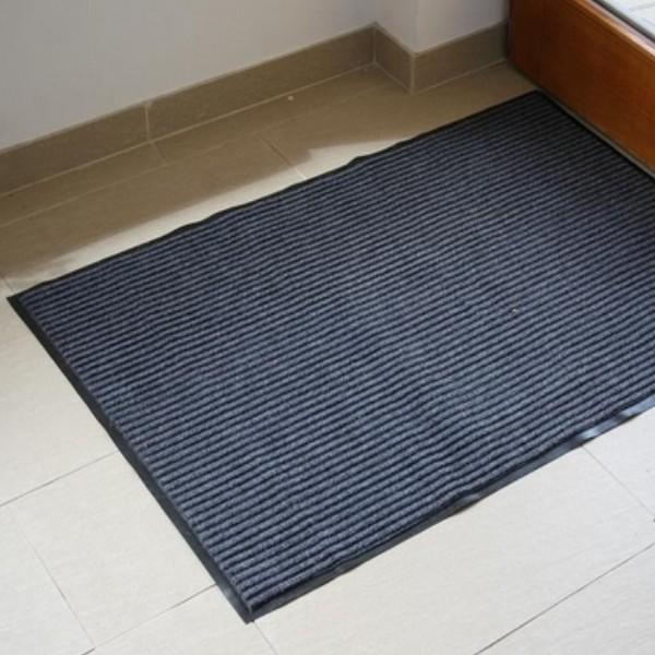 Schmutzfangmatte 80x120 cm Türmatte Fußmatte Schmutzmatte